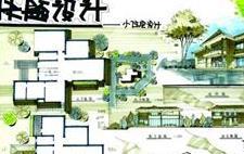 建筑设计(1)(含快题)