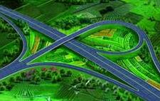 城乡道路系统规划