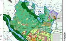 城乡规划原理