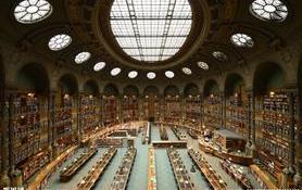 图书馆空间设计