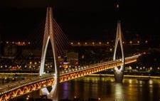 桥梁设计——重庆
