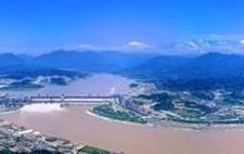 三峡工程设计与建造