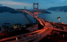 桥梁建筑图书推荐