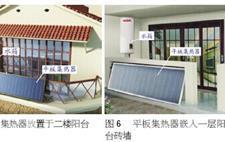 太阳能复合集热的居住空间设计研究