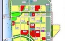 绿色生态城区规划