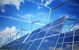 可再生能源发电