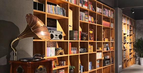重庆大学声音图书馆开馆